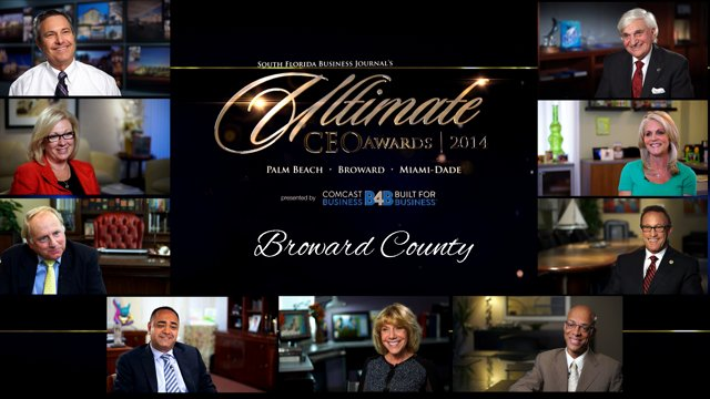 CEO Ultimate Award 2014