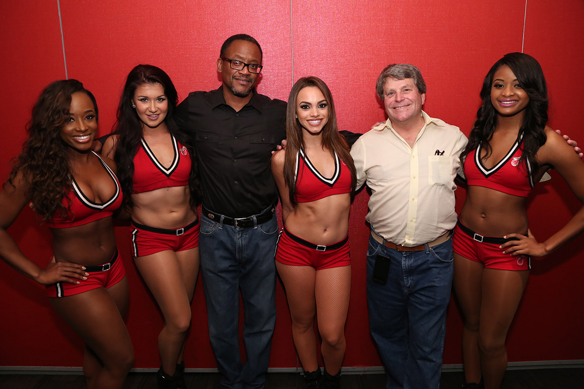 Acordis VIP Suite Miami Heat vs Atlanta Hawks February 28th 2015