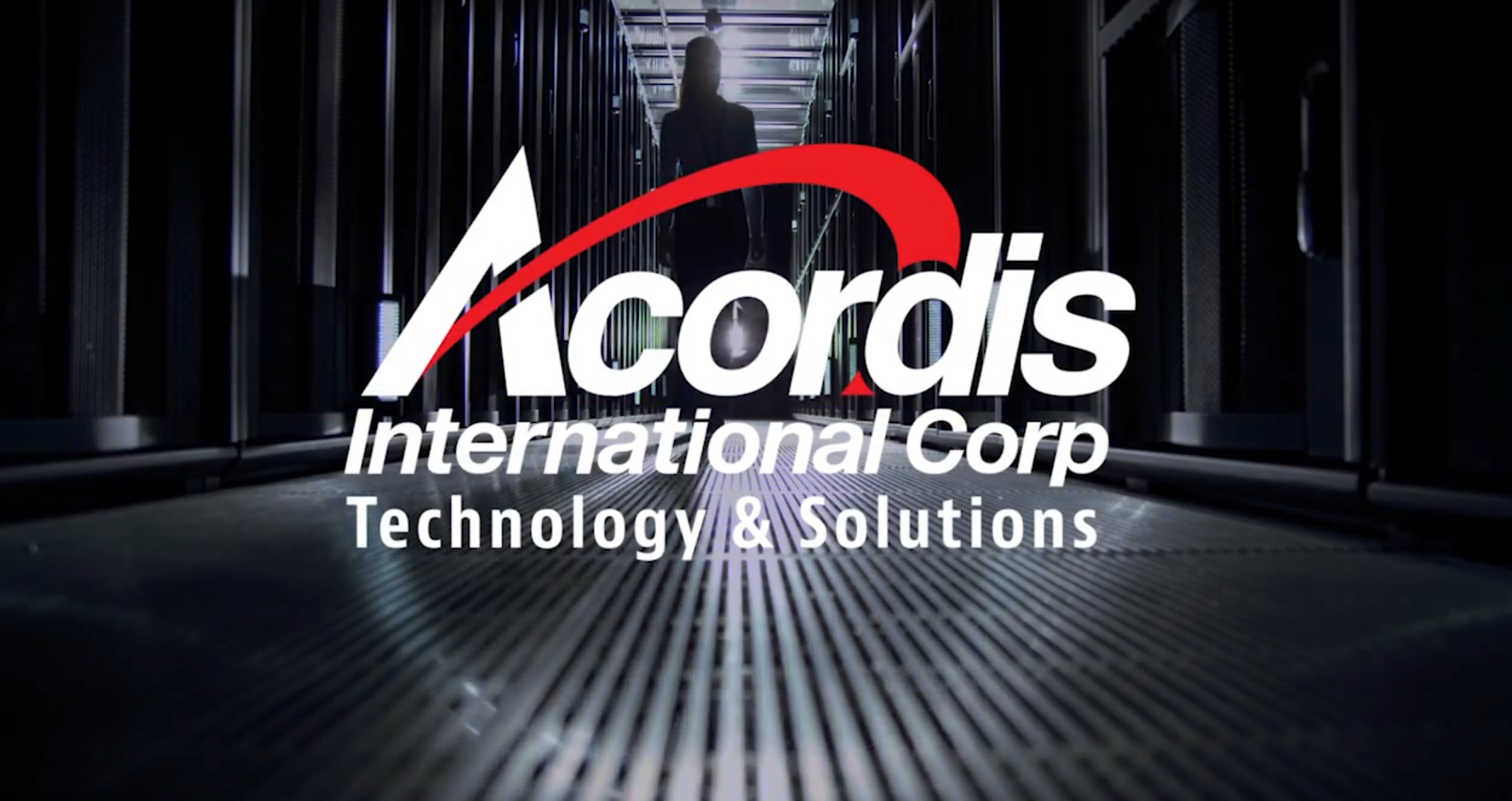 Acordis International TV Spot