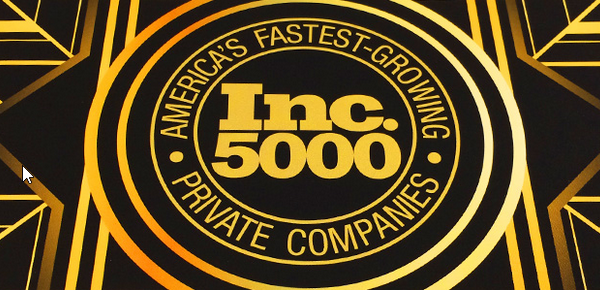 The 2015 Class of Inc 500