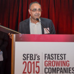 Rehan Khan of Acordis International #3 Fastest-Growing Company