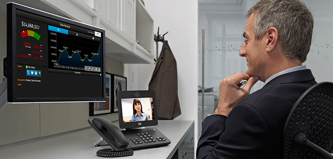 Benefits of Cisco Collaboration tools