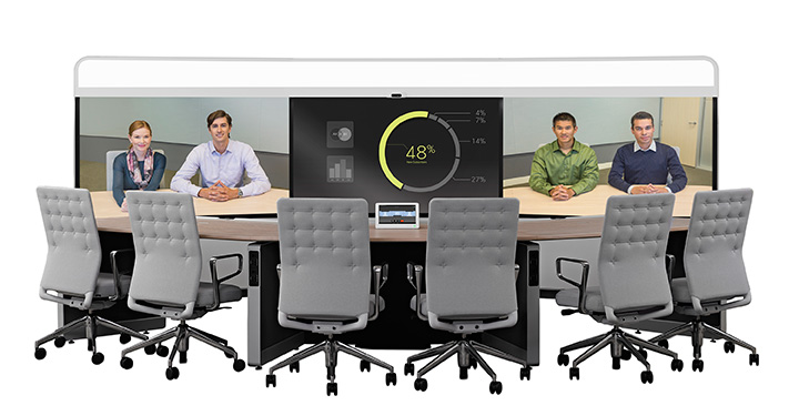 Cisco video collaboration - Video Conferencing