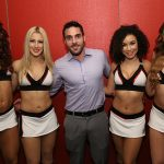 Barracuda Suite Night - Heat vs Wizards NBA Game