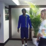 Miami Open Session 16 - Gael Monflis at the Suite