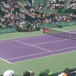 Miami Open Semifinal 2016 Novak Djokovic