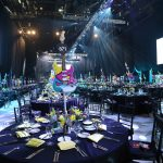 Call of the Game Dinner - Acordis - Hard Rock Hotel & Casino, Hollywood, FL
