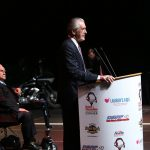 Call of the Game Dinner - Acordis - Pat Riley