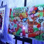 Call of the Game Dinner - Acordis - Romero Britto