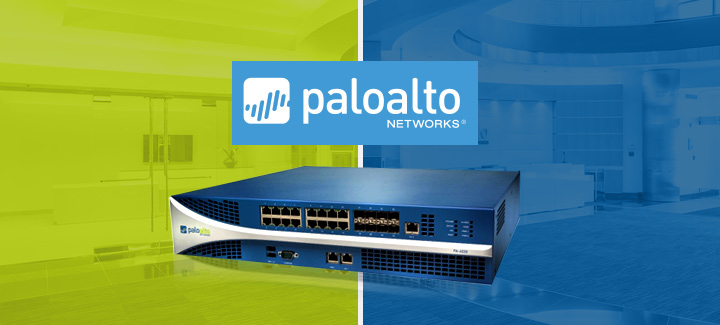 Palo Alto Networks - Prevent and Detect Cyberattakcs