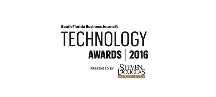 South Florida Technology Awards