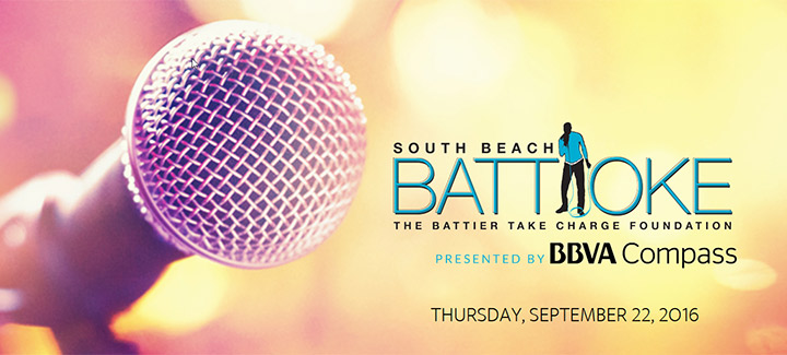 Battier Foundation - Battioke