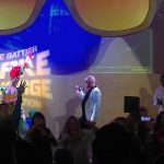 Battioke Pitbull Singing