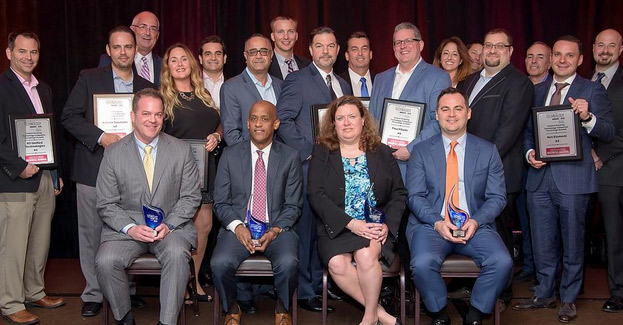 Acordis ranks #6 on South Florida Business Journal Technology Awards